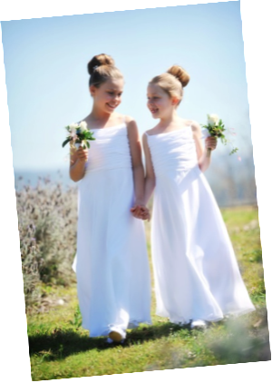 flower girl dress alterations